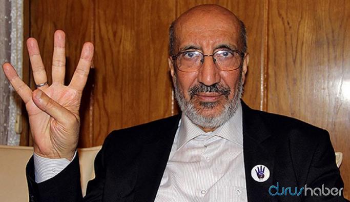 Dilipak 'Senaryoya göre' dedi, AKP-FETÖ iş birliğini ifşa etti