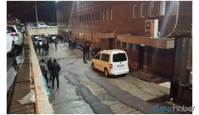 Diyarbakır'da çevik kuvvet aracı yine can aldı