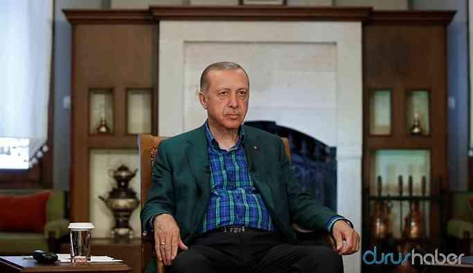 Erdoğan'dan ABD'deki 'Ermeni Soykırımı' kararına tepki: Gerekirse İncirlik'i de kapatırız