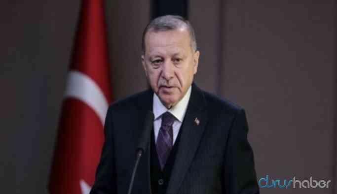 Erdoğan: Halk Bank'ı dolandırmaya çalışıyorlar
