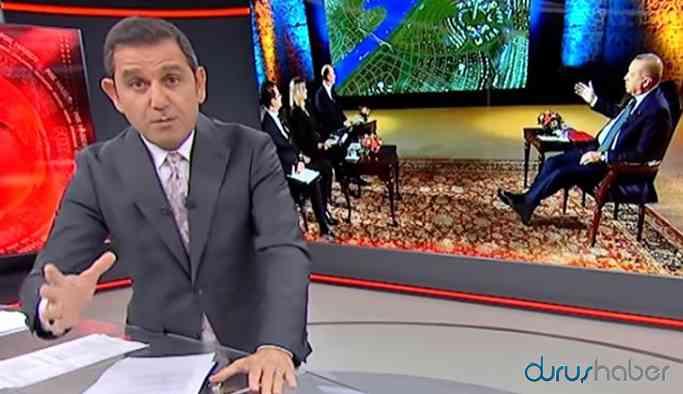 Video| Erdoğan'ın gözünden kaçtı, Portakal'ın gözünden kaçmadı! İşte o detay...
