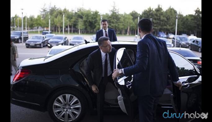 Erdoğan'ın yardımcıları ve bürokratlarına trafikte geçiş üstünlüğü