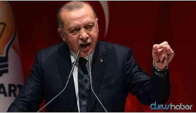 Erdoğan'dan Libya'ya asker gönderme tezkeresi hakkında flaş açıklama