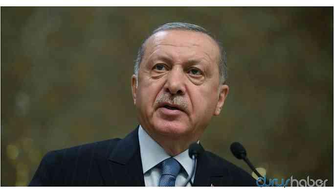 Erdoğan'dan Kılıçdaroğlu'na flaş Kanal İstanbul yanıtı!