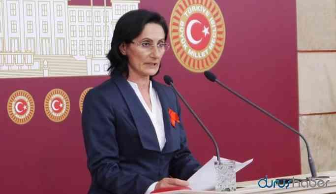 Eski HDP'li milletvekiline tahliye kararı