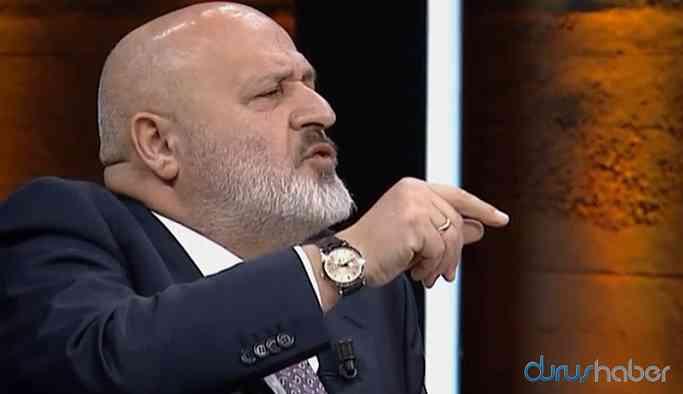 Sancak: Erdoğan, S-400'leri almazsa beni karşısında bulur