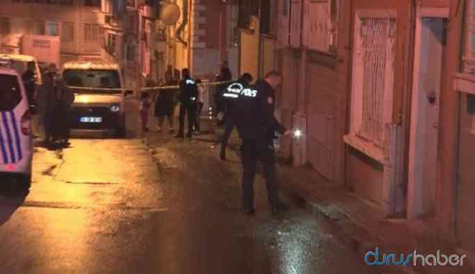 Fatih'te silahlı saldırı: Yaralılar var