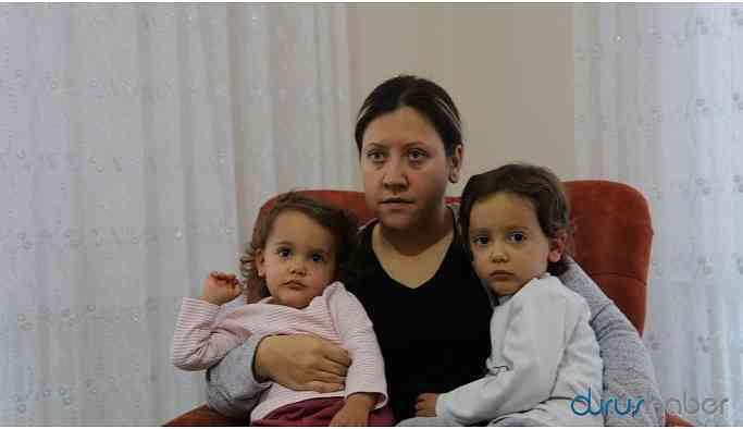Gazeteci Oruç'un eşi: Eşimin tek silahı kalemi, kamerası ve fotoğraf makinesidir