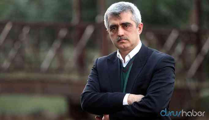 Gergerlioğlu'ndan İçişleri Bakanı Soylu'ya 'FETÖ'cü' yanıtı