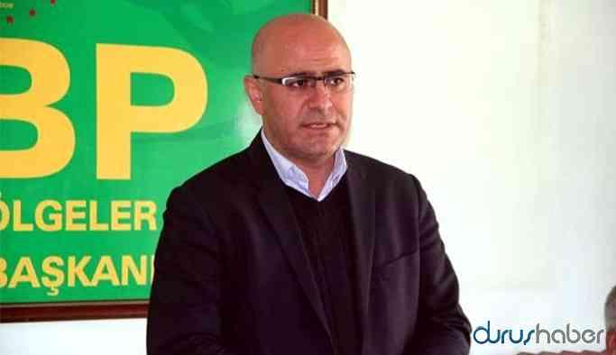 Eş Başkan'ın kafasına silah dayanması emrini veren müdür 'FETÖ'den yargılanıyor