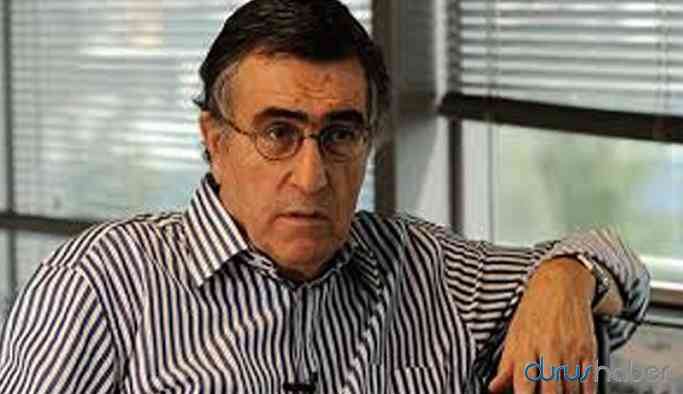 Hasan Cemal'in pasaportuna el konuldu