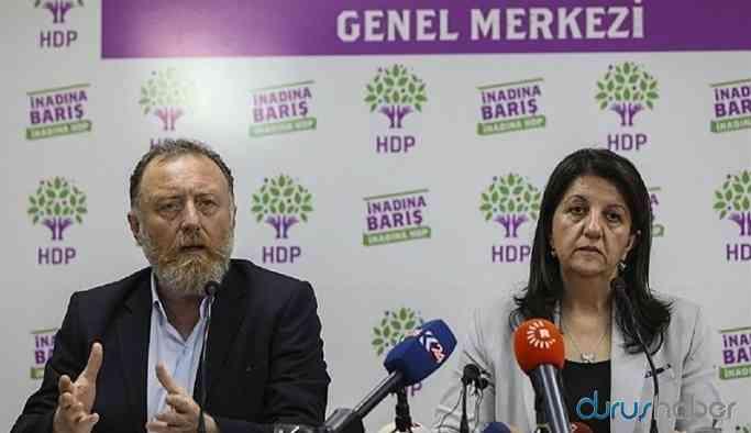 HDP, Demirtaş'ın rahatsızlandığı Edirne Cezaevi'ne gidiyor