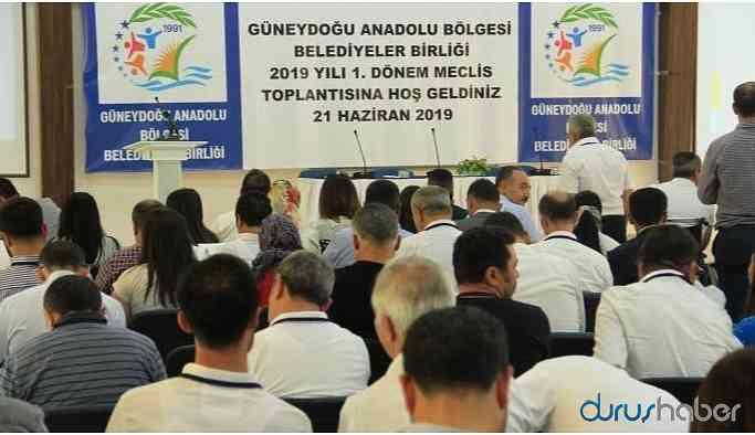 HDP'li 70 meclis üyesi yerine kayyum atandı