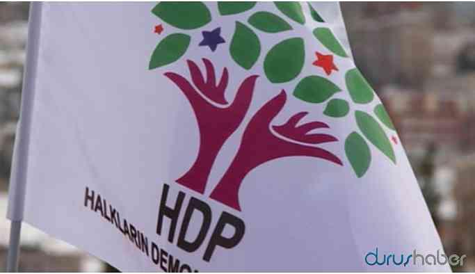 HDP'liler plakasız araçların takibi altında