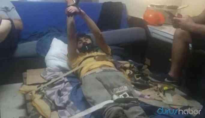Hint Okyanusu'nda Türkiye bayraklı gemide cinayet!