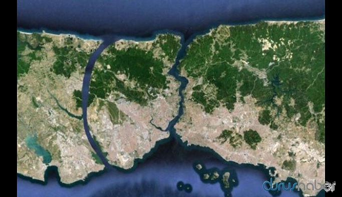Hükümetten Kanal İstanbul açıklaması: Güzergahı belirledik