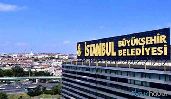 İBB'de 'Fatih Terim Stadı' tasarrufu