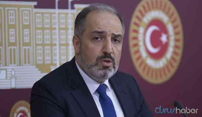 İddia: Mustafa Yeneroğlu yeni partiye katıldı