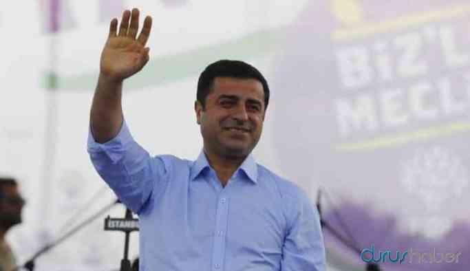 İHD Hapishane Komisyonu'ndan Demirtaş'ın sağlık durumu hakkında uyarı