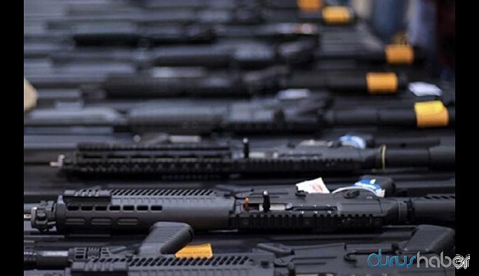 İki Türk silah şirketi en yüksek ciro yapanlar listesinde