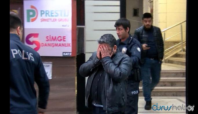 İstanbul'da kadın cinayeti
