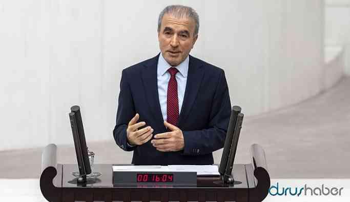 Kanal İstanbul için referandum yapılacak mı? AKP'den açıklama geldi!