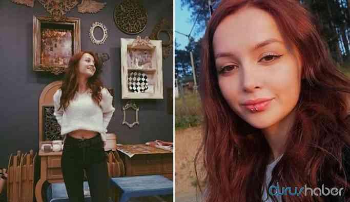 Katledilen Ceren Özdemir'in doğum günü sosyal medyada kutlandı