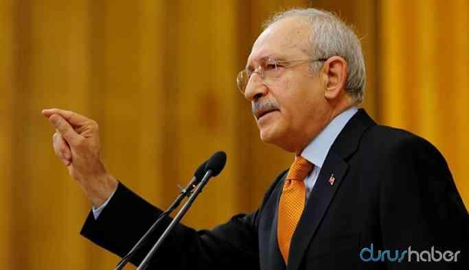 Kılıçdaroğlu: Man Adası'nda uyduruk bir şirket kuruldu