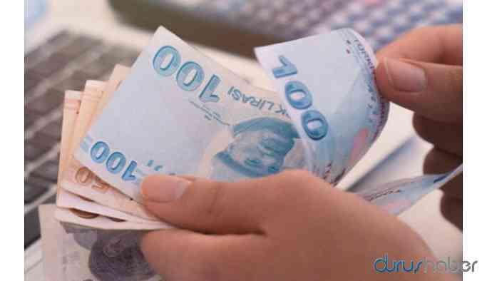 KYK borcuna ilişkin 'yeni' formül belli oldu