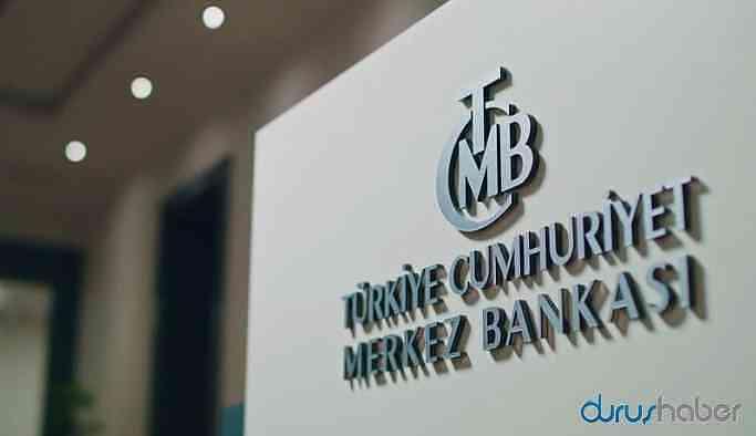 Merkez Bankasından flaş karar!
