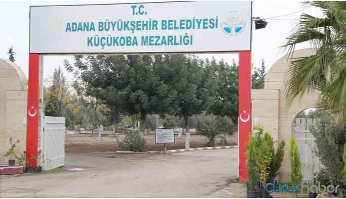 Mezarlıktan BİMER'e ihbar servisi: Örgüt propagandası yapılıyor!