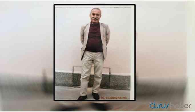 Mızraklı'nın cezaevi fotoğrafı: İnadına özgürlük!