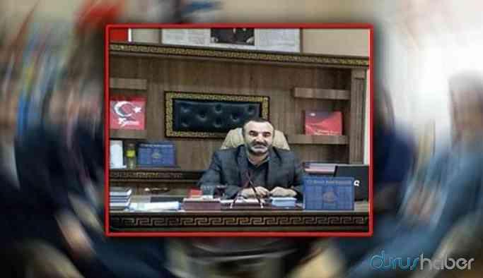 Müftü'ye 'cinsel saldırı' suçundan 26 yıl hapis