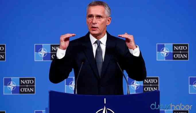 NATO Genel Sekreteri: Türkiye ile çatlağın zirve sonunda çözüleceği sözü veremem