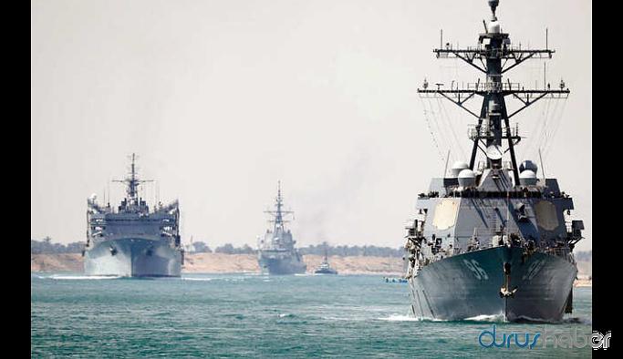 Pentagon'dan Ortadoğu'ya 14 bin asker haberi hakkında açıklama