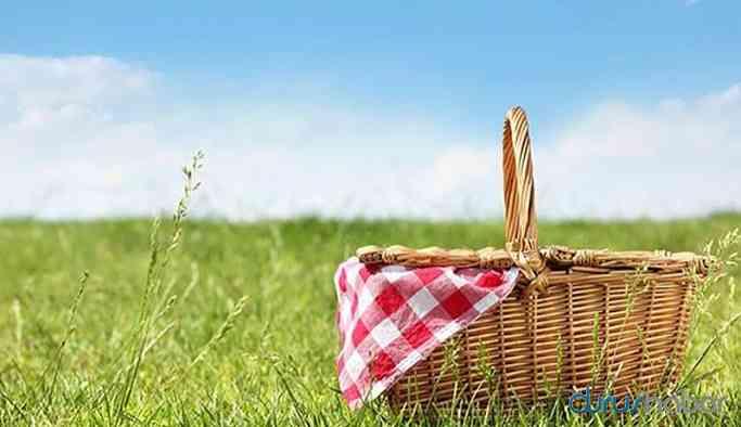 Piknik yapmak 'örgütsel faaliyet' sayıldı
