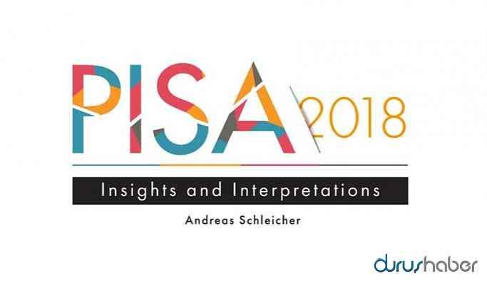 PISA sonuçları açıkladı! İşte Türkiye'nin uluslararası eğitim karnesi
