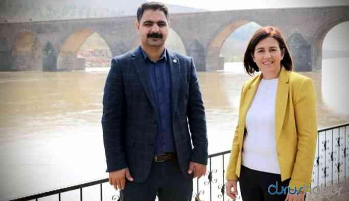 Sur Belediye Eş Başkanları hakkında tutuklama talebi