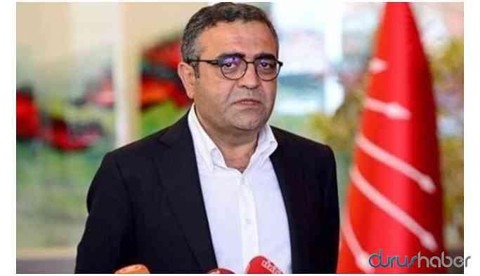 CHP'li vekil Tanrıkulu: Roboski sorumluları Ankara kulislerinde dolaşıyor