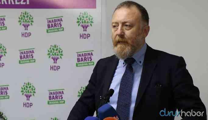 Temelli'den Demirtaş'ın sağlık durumuna ilişkin açıklama