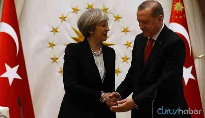 The Guardian: Erdoğan, İngiltere için giderek daha riskli bir ortak olabilir