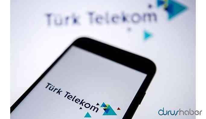 Türk Telekom'dan binlerce kişiye sürpriz fatura