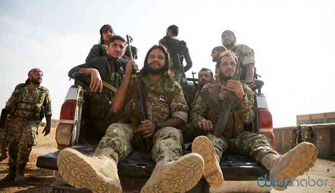 Türkiye, Türkmen gruplarını Libya'ya gönderiyor