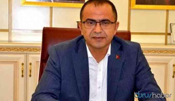 YSK, AKP'li belediye başkanının mazbatasını iptal etti
