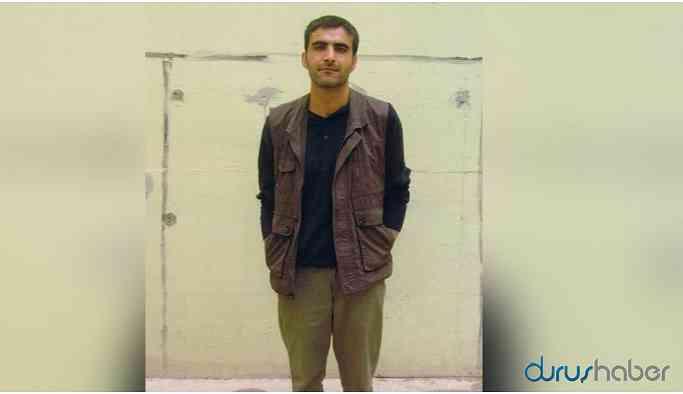 5 kez 'cezaevinde kalamaz' raporu verilen Ergin Aktaş tahliye edilmiyor