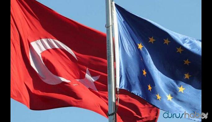 'AB Türkiye'ye tahsis edilen fonları yüzde 75 oranında kıstı'