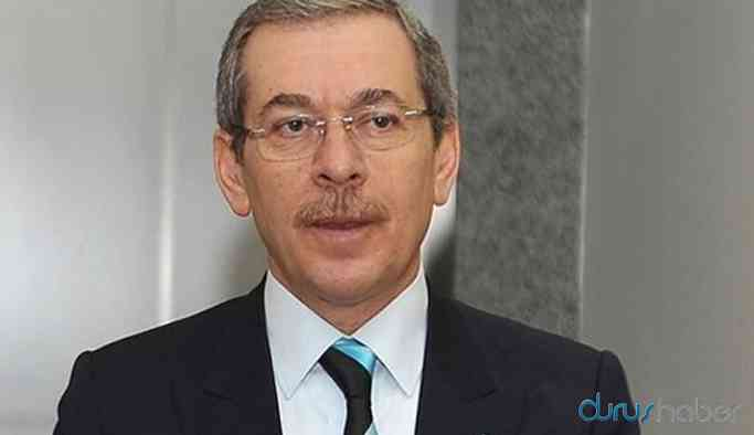 CHP'li vekil Abdüllatif Şener: Erdoğan'ın seçimli iktidar dönemi bitmiştir