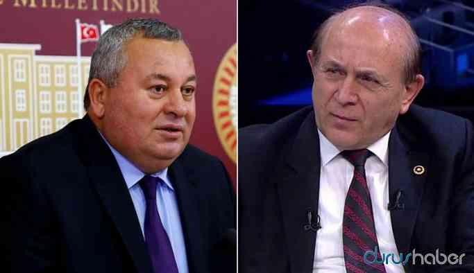 AKP'li ve MHP'lilerin deprem tartışması ortalığı karıştırdı!