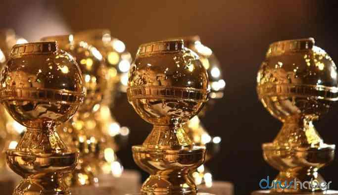 77. Altın Küre Ödülleri sahiplerini buldu!