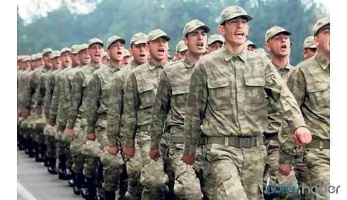 MSB duyurdu: 2020 askerlik yerleri açıklandı!